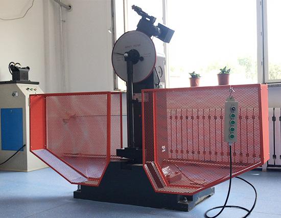 JBW-500B-微机控制冲击试验机
