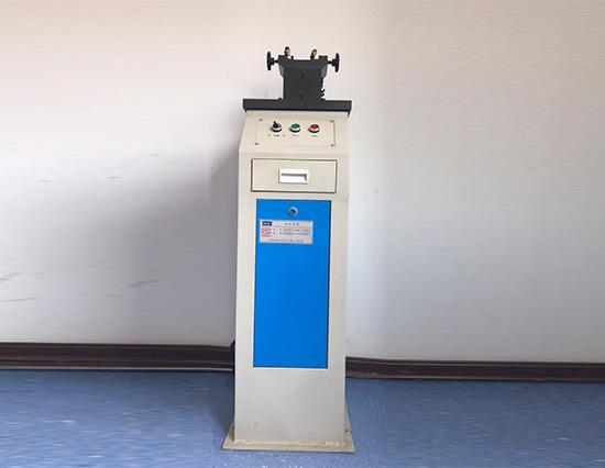 VU-2Y型液压拉床