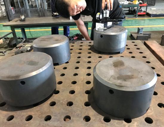 板材圆柱磁性材料洛氏硬度现场检测