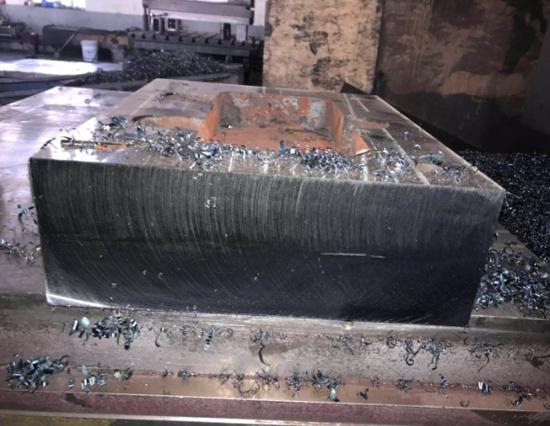 钢铁碳硫含量测定